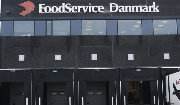 En del af Dagrofa Foodservice