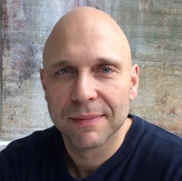 Nicolai Hwiid Poulsen