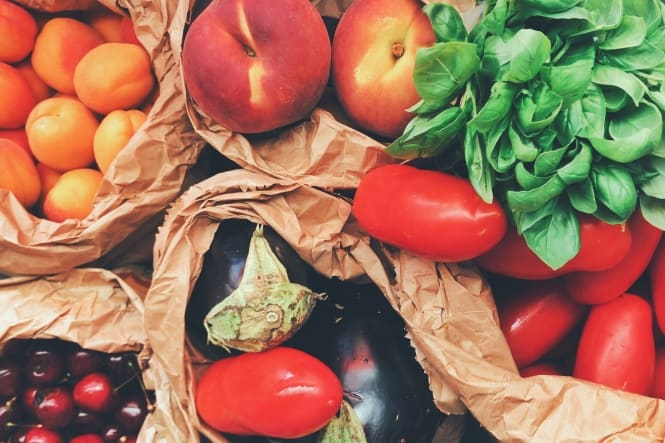 Vejret giver udfordringer med danske, økologiske grøntsager