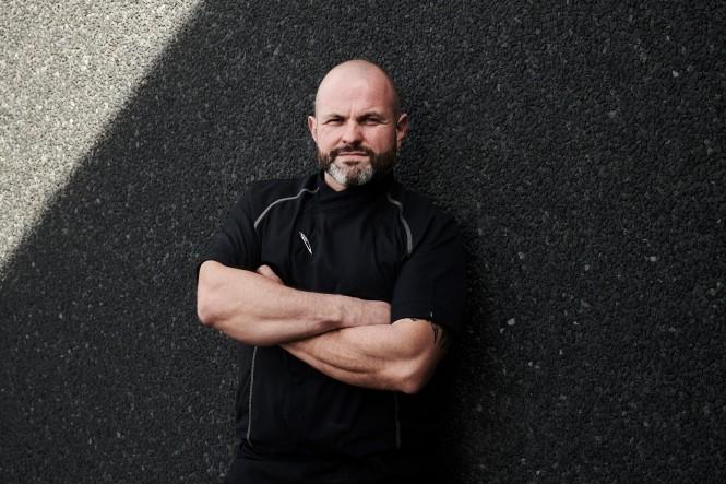Mød Michael – Køkkenchefen i FoodService Danmark